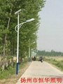 太陽能路燈廠家;LED路燈廠家 1