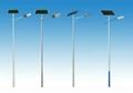 6米太陽能路燈;太陽能路燈廠家 2