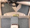 厂家订制批发汽车PVC脚垫