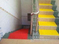 厂家直销PVC楼梯地垫