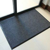 厂家直销浴室PVC 双条纹防滑地垫 3