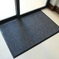 廠家直銷浴室PVC 雙條紋防滑地墊 3