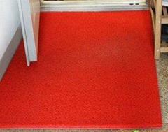 批发PVC 客厅防滑地垫