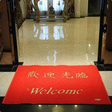 批發酒店用PVC防滑地墊 3