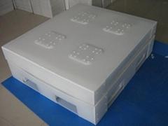 蘇州可折疊中空板箱