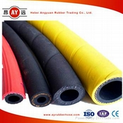 soft hose for industrial