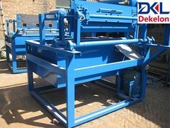 HX1000 egg tray machine pulp moulding machine