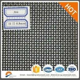 stainless steel security window screen 2