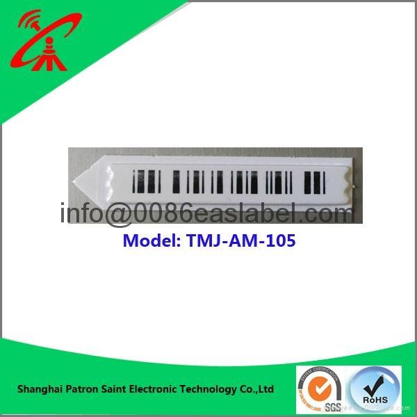 eas label 3