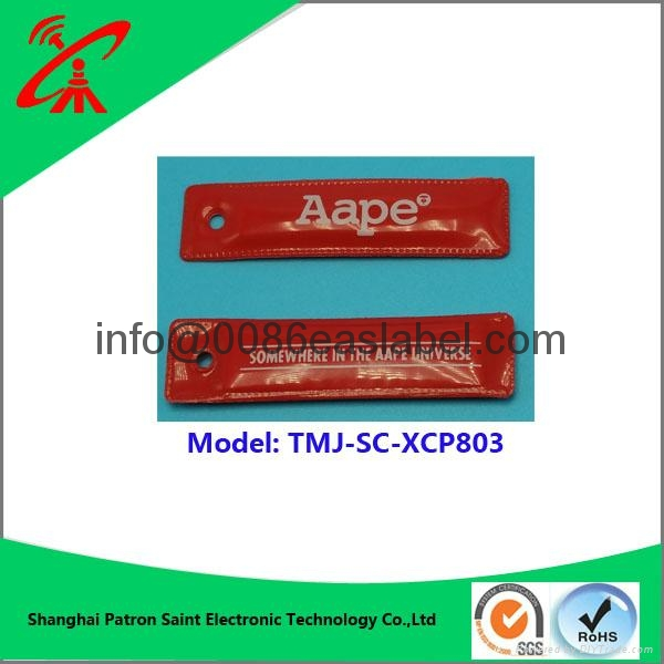58khz anti-theft tag for jewelry 5