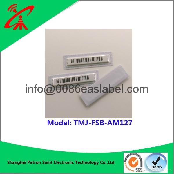 eas soft label anti theft labels eas waterproof label 1