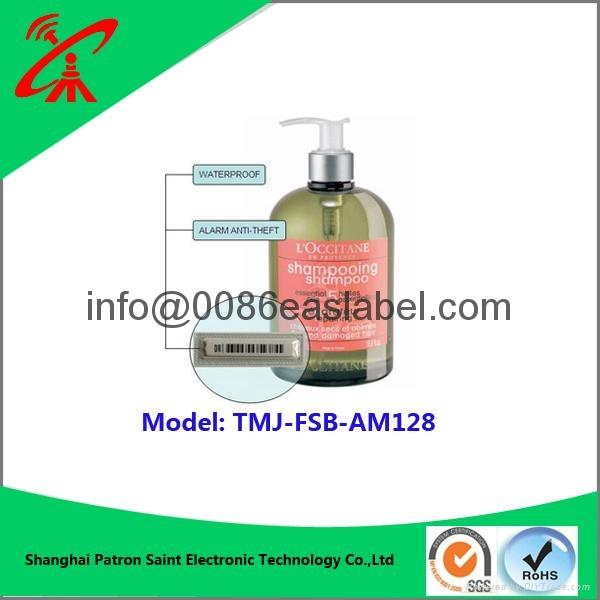 eas soft label anti theft labels eas waterproof label 2