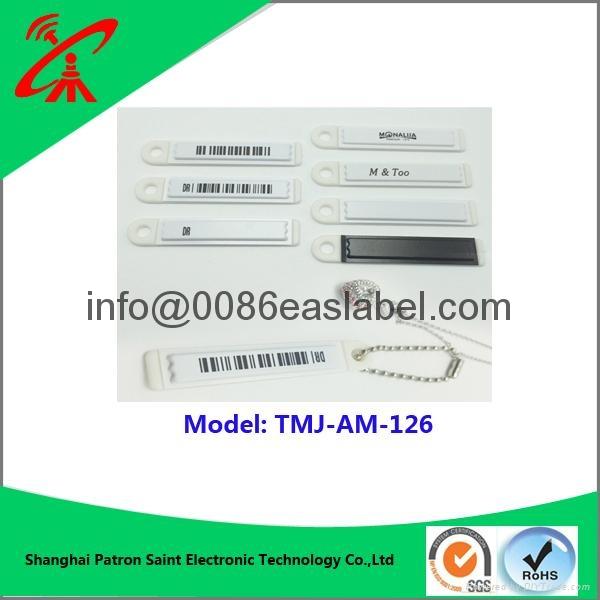 eas soft label anti theft labels 2