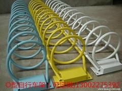 天津自行車架