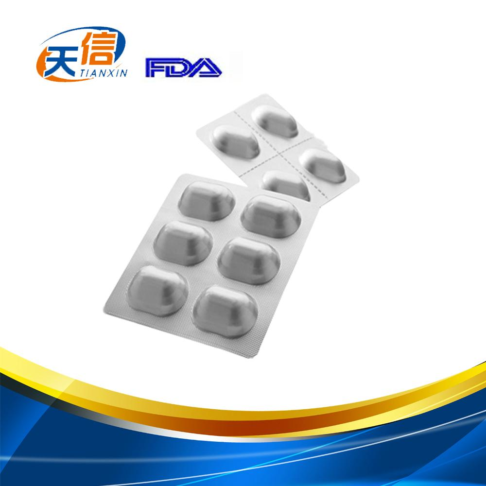Cold forming laminated film for pharmacy packaging (Cold forming alumnium) 2