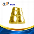 Cold forming laminated film for pharmacy packaging (Cold forming alumnium) 4
