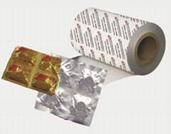 藥品包裝復合薄膜(SP復合薄膜)