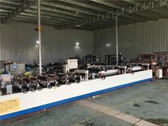 Rizhao Quanju Machinery Co.,ltd