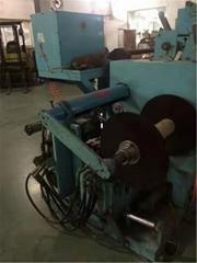 Used High Speed PLC Control Plastic Film