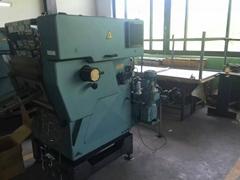 Used of High Speed Paper Drum Die Cutting Machine