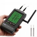 R90DR-W wifi PT100 sensor temperature logger