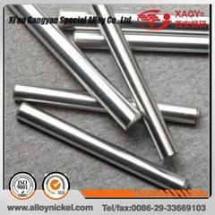 Iron-Cobalt-Vanadium P6 alloy