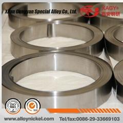Iron-Nickel-Cobalt Sealing Alloy kovar material