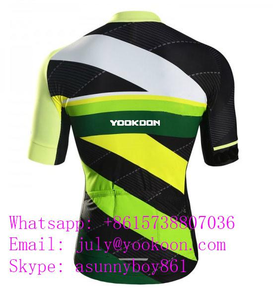 Custom Cycling  Jerseys 3