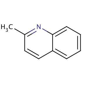 Quinaldine 91-63-4 87% 98% 99% In stock