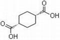 Trans-1,4-Cyclohexanedicarboxylic Acid