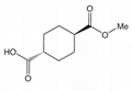 Trans-1,4-Cyclohexanedicarboxylic Acid Monomethyl Ester 98% In stock suppliers 1