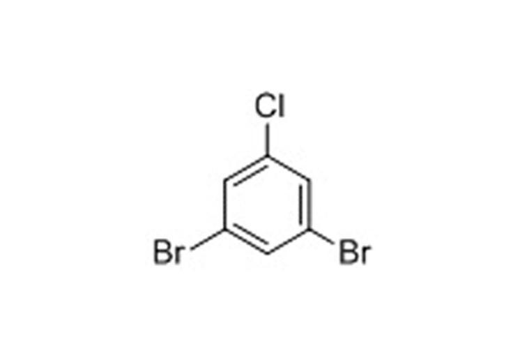 现货供应 1,3-二溴-5-氯苯 14862-52-3 98% 1