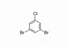 现货供应 1,3-二溴-5-氯苯 14862-52-3 98%