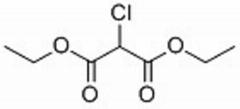 现货供应高含量氯代丙二酸二乙酯 14064-10-9 98%
