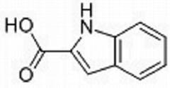 現貨供應 2-吲哚甲酸 1477-50-5 98%