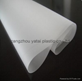 Ce And Iso Approve Frosted EVA PEVA Translucent FILM 1