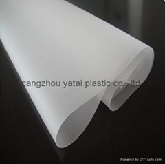 Ce And Iso Approve Frosted EVA PEVA Translucent FILM