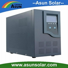 Asun Solar Power Inverter /MPPT Controller/Off-Grid Inverter/ LCD/MPPT/Pure Sine