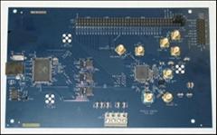 AD9915 DDS Eval. Board