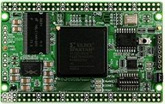 Spartan3ADSP1800A Eval. Board