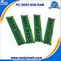 Large stock status and Server Application Registered 1333mhz 8gb ddr3 ram for se 3