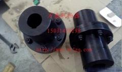 河北萬盛廠家出售凸緣聯軸器 凸緣聯軸器的結構