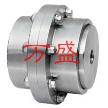 CL齒式聯軸器的特點 齒式聯軸器的結構