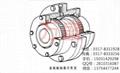 齒輪聯軸器的技術文檔 齒輪聯軸
