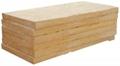 竖丝岩棉板供应