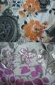Metallic Foil print