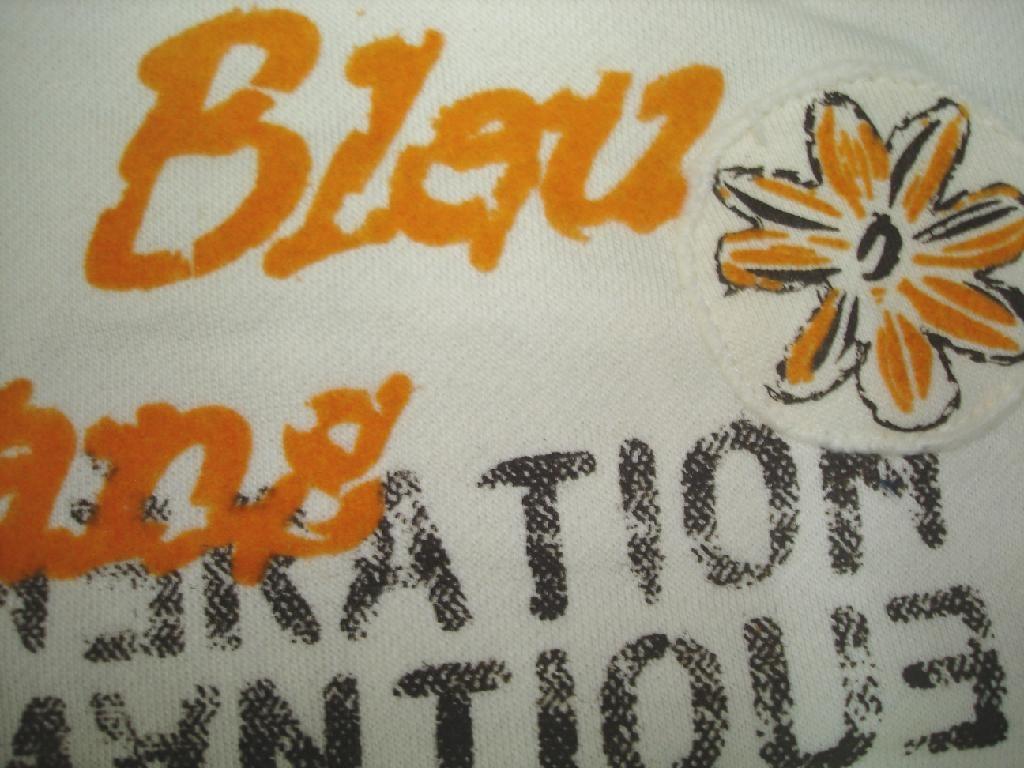 Printing application jacket