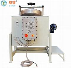 塗料廠專用廢香蕉水工業稀料蒸餾回收機