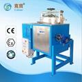 胶带厂有机溶剂回收设备