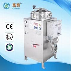 清洗液回收机